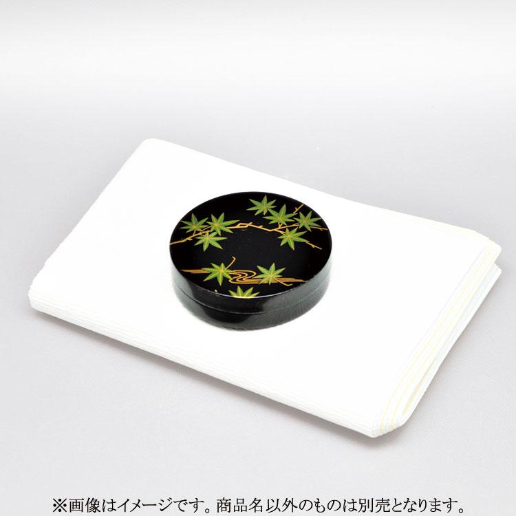 茶道具 香合 青楓蒔絵 中村宗悦 (茶道具 通販 )