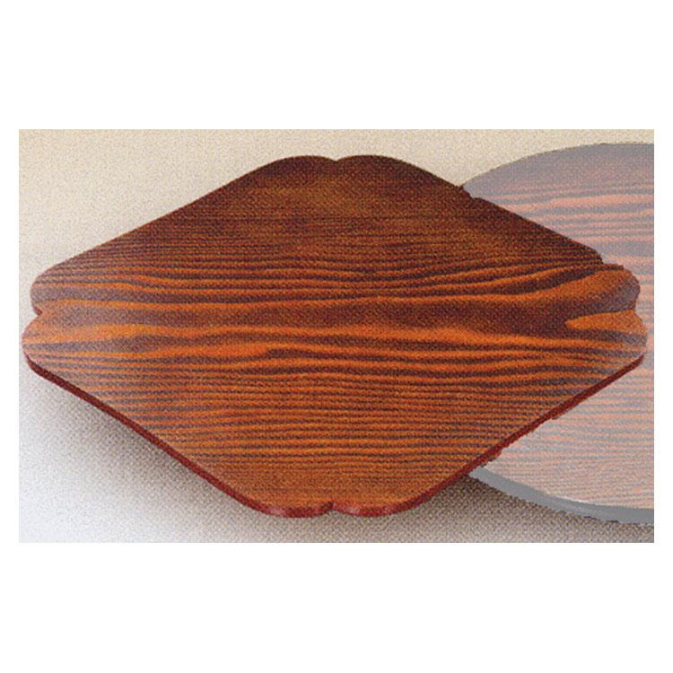 茶道具 糸巻花台 拭漆 淡々斎好写※側面、朱塗り●商品名以外のものは別売です。 湖彩