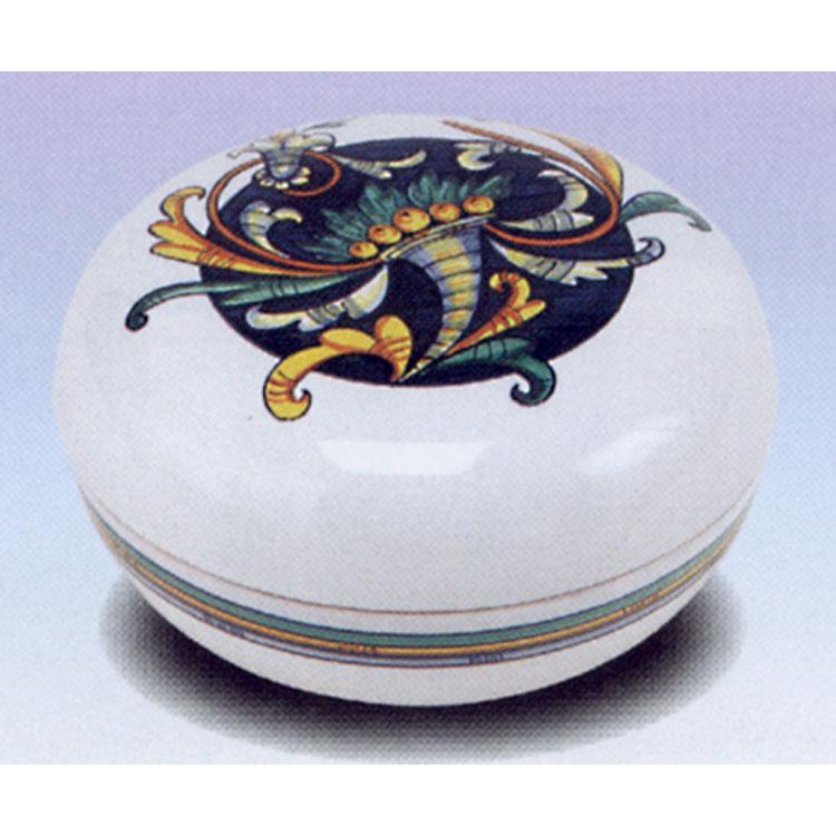 茶道具 菓子器 食籠 (じきろう) グロテスカ ミルタモリジ