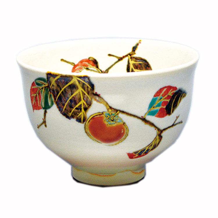 茶道具 抹茶茶碗(まっちゃちゃわん) 茶碗 御本 木守 巌窯