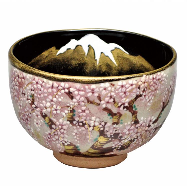 茶道具 抹茶茶碗(まっちゃちゃわん) 茶碗 神田大糸桜 壱休窯