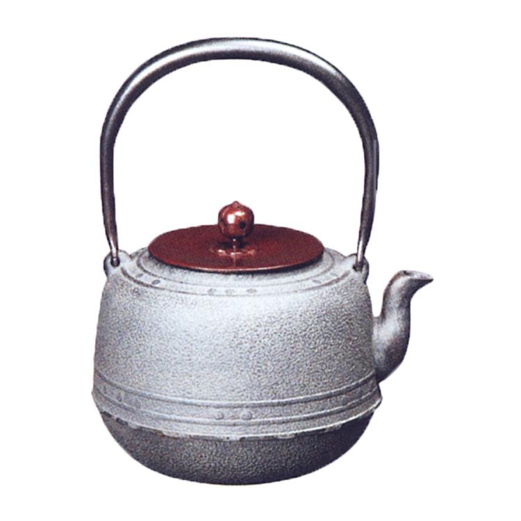 茶道具 鉄瓶 万代屋 菊地政光 (茶道具 通販 )