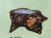 茶道具 蓋置 栄螺(さざえ)【茶道具 中村良二作 通販 】