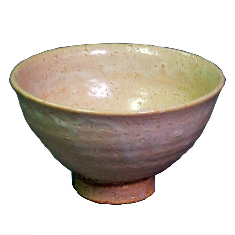 茶道具 抹茶茶碗(まっちゃちゃわん) 萩茶碗 12代田原陶兵衛