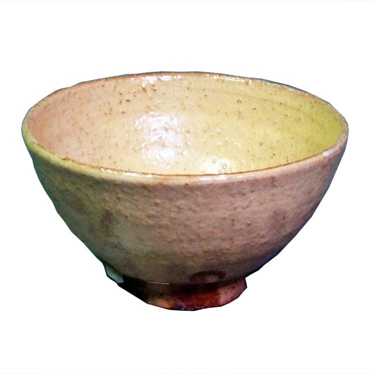 茶道具 抹茶茶碗(まっちゃちゃわん) 萩茶碗 大野孝晴