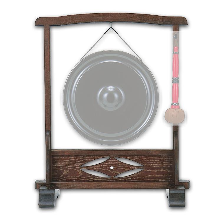 茶道具 ドラ枠 透し入(組立式) ドラ枠(茶道具 通販 )