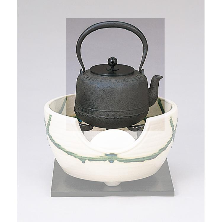茶道具 鉄瓶 万代屋 (六合入) 地龍工房●商品名以外のものは別売です。 (茶道具 通販 )