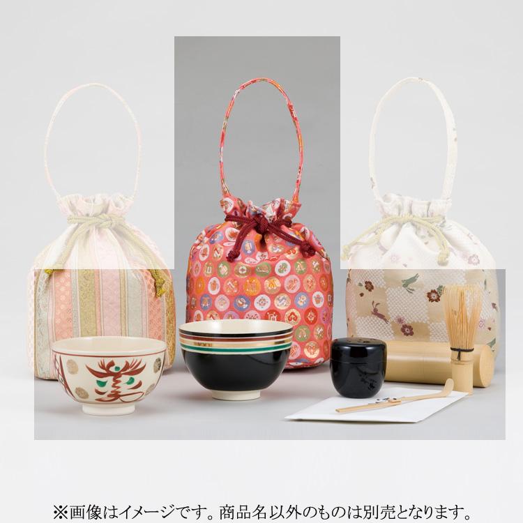 茶道具 茶楽セット[化粧箱入] 宝丸文尽し●商品名以外のものは別売です。 (茶道具 通販 )