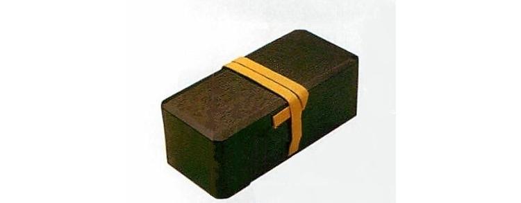 茶道具 許状箱(表流)