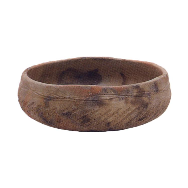 茶道具 焼〆(炉用) 灰器 佐々木昭楽 (茶道具 通販 )