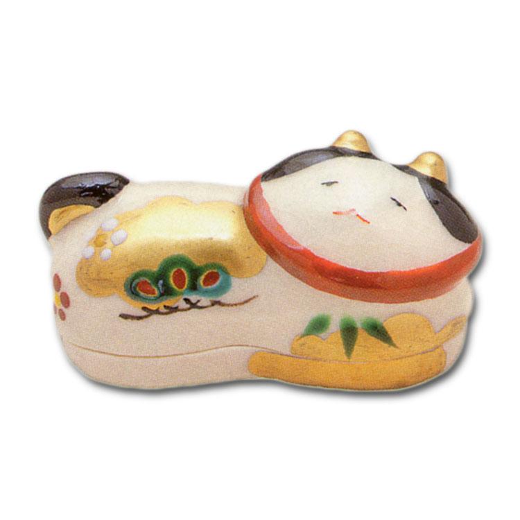 【福袋セール】 茶道具 お伽犬 香合 橋本永豊, S.CURVE STDUIO 9f99c99b