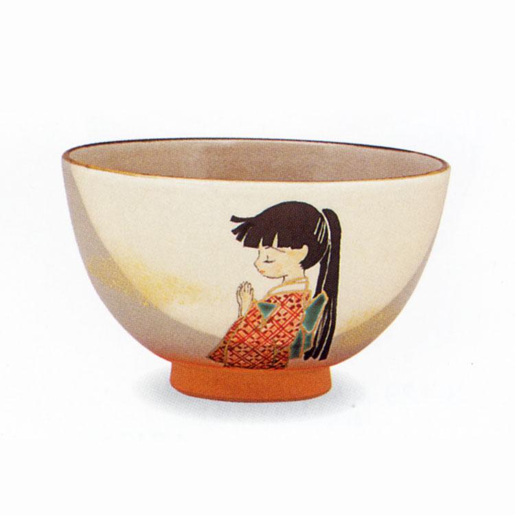 茶道具 抹茶茶碗(まっちゃちゃわん) 乾山 のぞみ 茶碗 橋本 永豊 作