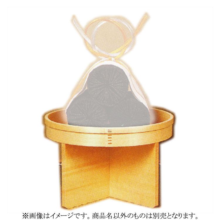 茶道具 その他 丸三宝8寸 <島津有職庵>