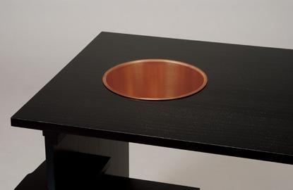茶道具 銅丸炉 (茶道具 ギフト 通販 )