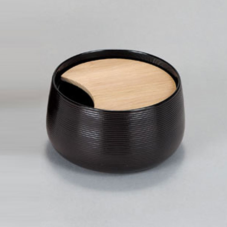 茶道具 茶巾(ちゃきん) 茶巾落し 尻張