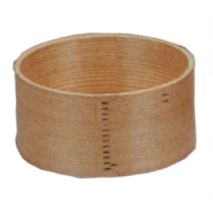 茶道具建水(けんすい) 木地 曲建水 ギフト 通販 千紀園