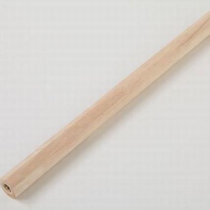 ラバーウッド集成丸脚 900X60Φ 予約販売品 舗 無塗装