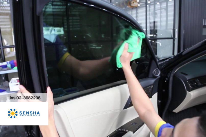 Car Window Cleaner >> Car Window Cleaner Glass Clean Refill Glass Cleaner