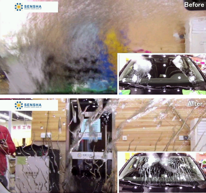 供词-防水表面涂层液防水大衣液洗车玻璃表面涂层液视窗玻璃玻璃表面涂层液窗玻璃大衣液简单有关视窗晶体50ml//专业使用的的视窗视界专业式样/fs3gm