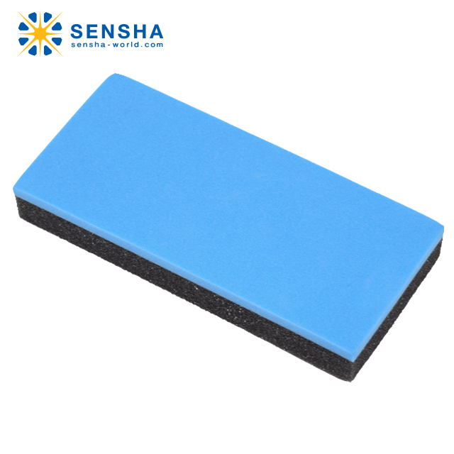 SPONGE FOR TIRE CRYSTAL for coating on tire