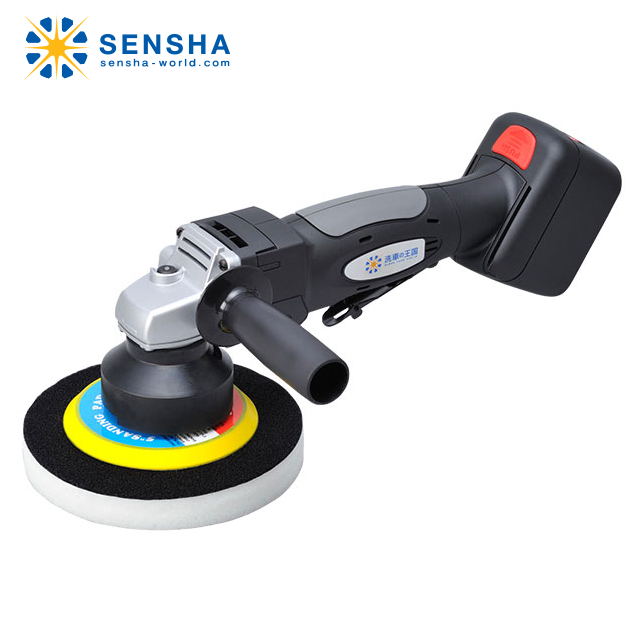 Sensha Rakuten Global Market Cordless Power Polisher