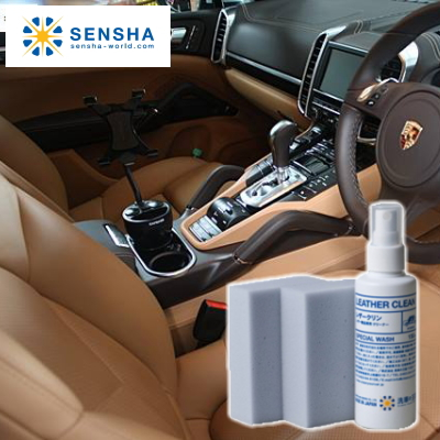 Car Leather Cleaner >> Leather Clean 150ml Dedicated Leather Cleaner