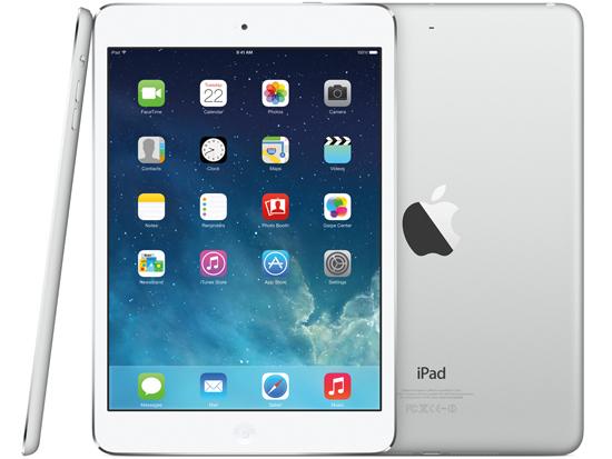 【タブレットPC】Apple iPad mini 2 Wi-Fiモデル 32GB シルバー ME280J/A