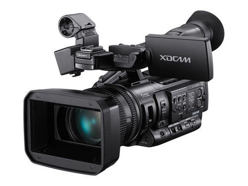 【カメラ】SONY XDCAMメモリーカムコーダー PMW-160