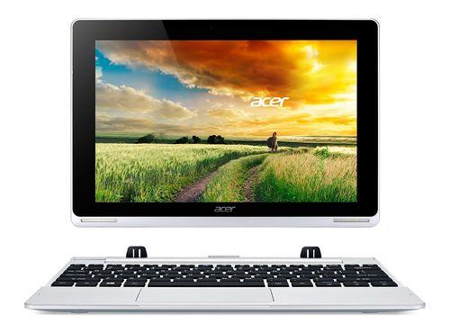 【タブレットPC】Acer 2in1ノートPC/タブレット Aspire Switch 10 SW5-012-F12P/S