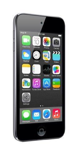 【モバイルPC】Apple iPod touch ME979J/A [64GB スペースグレイ]