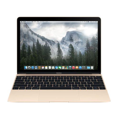 【訳あり】 【ノートパソコン】Apple MacBook 1200 1200/12/12 MacBook MK4N2J/A MK4N2J/A ゴールド【974166】, サヌキ市:566968c5 --- heathtax.com