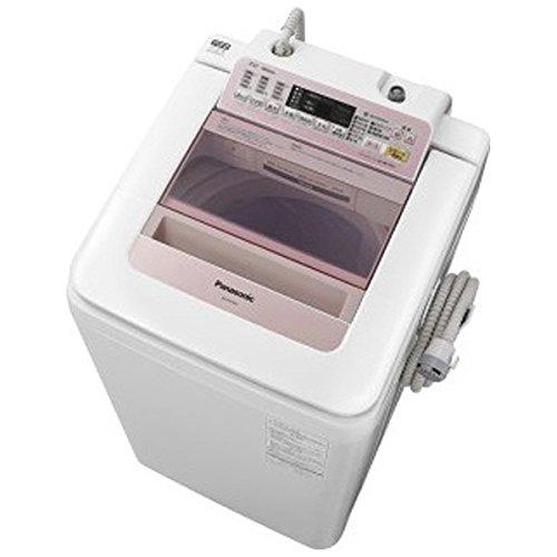 生活家電 Panasonic 7.0kg 全自動洗濯機 エコナビ 即効泡洗浄 ピンク NA-FA70H2-P 974021 年末年始のご挨拶 一番売れた*** お花見 葬儀 あす楽(翌日配送)について