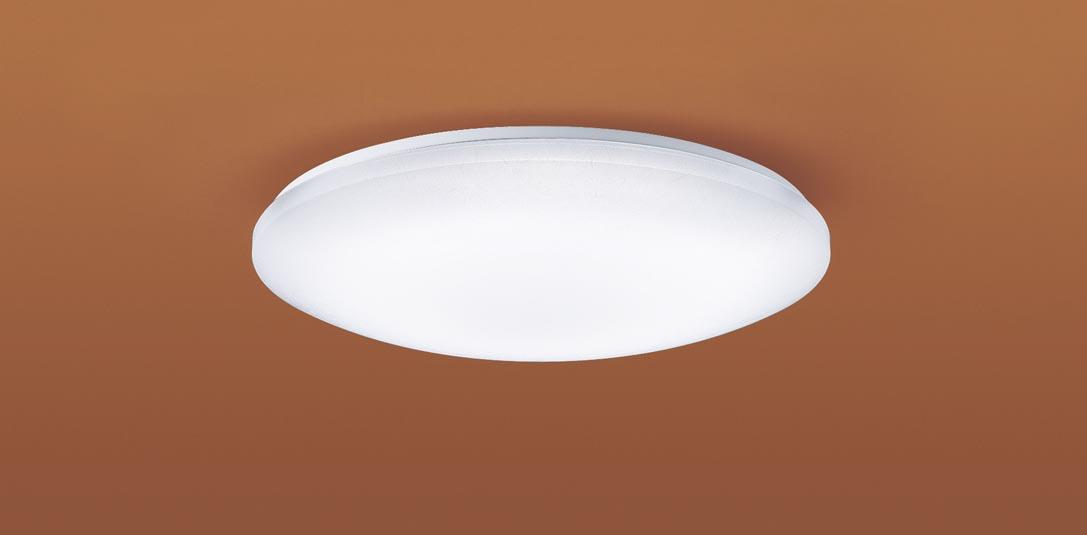 【LEDシーリングライト】 パナソニック LSEB8011・調光・調色 ・リモコン ・~10畳 【976589】