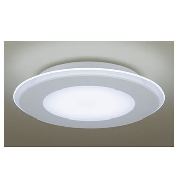 【LEDシーリングライト】 パナソニック LGBZ2198・天井直付型 ・調光・調色 ・~10畳 【976534】
