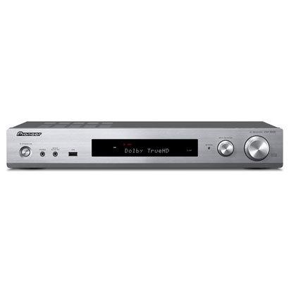【AVアンプ】 パイオニア VSX-S520・スリムAVレシーバー ・Bluetooth対応 ・ハイレゾ対応 【976810】