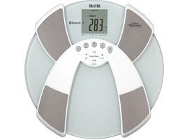 【体脂肪計・体重計】 タニタ インナースキャン BC-505・体組成計 ・Bluetooth通信 ・Android対応スマホアプリ「ヘルスプラネット」 【976316】