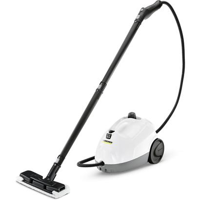 【掃除機】 ケルヒャー SC 2 プレミアム・スチームクリーナー ・ボイラー式 ・コンパクトサイズ 【977018】