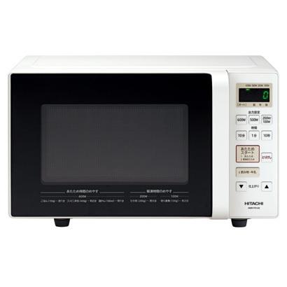 【電子レンジ・オーブンレンジ】 日立 HMR-FS182・日立 ・電子レンジ ・ホワイト 【978351】T