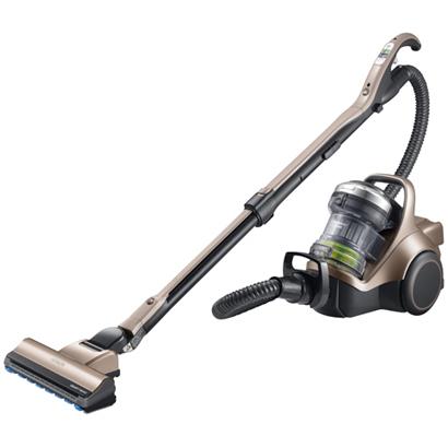 【掃除機】 日立 パワーブーストサイクロン CV-SF900(N) [ディープシャンパン]・日立 ・サイクロン式 ・掃除機 【978600】