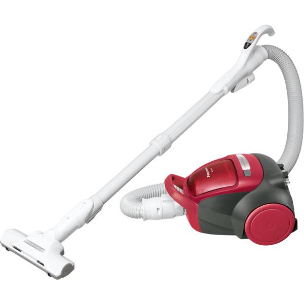 【掃除機】 パナソニック MC-SK17A・パナソニック ・サイクロン式 ・掃除機 【977403】
