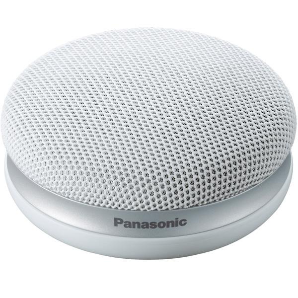 【Bluetoothスピーカー】 パナソニック SC-MC30-W [ホワイト]・パナソニック ・ポータブル ・ワイヤレススピーカー 【978407】T