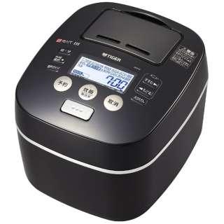【炊飯器】 タイガー魔法瓶 炊きたて JKX-V152-K・タイガー ・炊飯器 ・土鍋圧力IH 【977209】