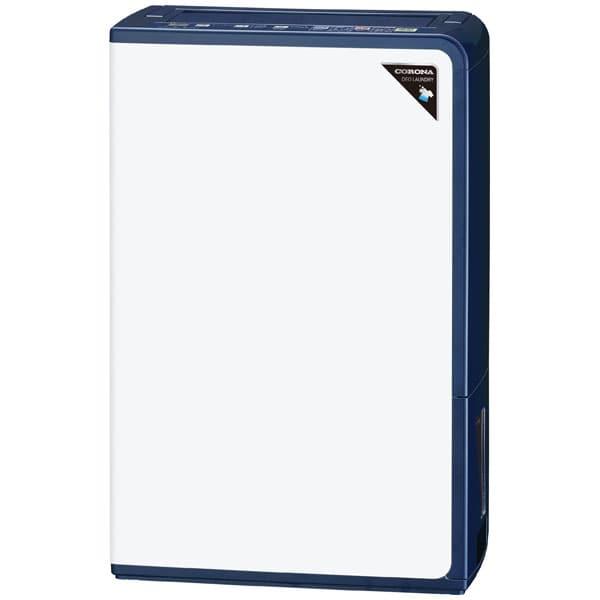 【除湿機】 コロナ CD-H1018・コロナ ・衣類乾燥除湿機 ・コンプレッサー方式 【977567】