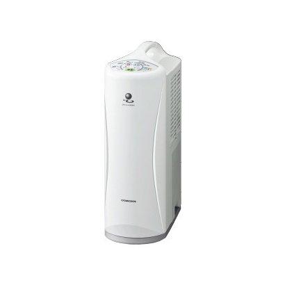 【除湿機】 コロナ CD-S6318(W) [ホワイト]・衣類乾燥除湿機 ・木造7畳/コンクリート造14畳まで ・コンプレッサー方式 【977010】
