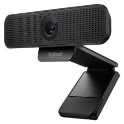 【WEBカメラ】 ロジクール Webcam C925e・ロジクール ・ウェブカメラ ・- 【978195】T
