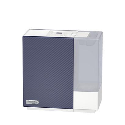 【加湿器】 ダイニチ ダイニチプラス HD-RX318(A) [ネイビーブルー]・ダイニチ ・加湿器 ・ハイブリッド式 【977473】