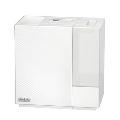 【加湿器】 ダイニチ ダイニチプラス HD-RX718(W) [クリスタルホワイト]・ダイニチ ・加湿器 ・ハイブリッド式 【977479】