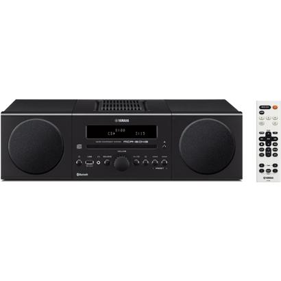【コンポ】 ヤマハ MCR-B043(B) [ブラック]・ヤマハ ・Bluetooth対応 ・ミニコンポ 【978357】T