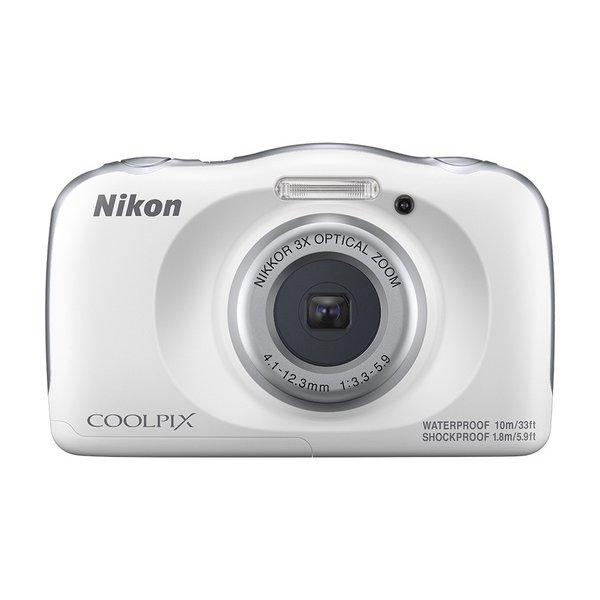 【デジタルカメラ】 ニコン COOLPIX W150 [ホワイト]・ニコン ・コンパクト ・デジタルカメラ 【979173】T