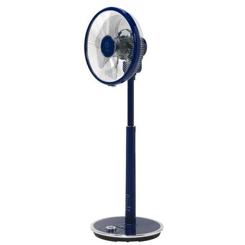 【扇風機・サーキュレーター】 トヨトミ FS-D30HHR(A) [ブルー]・トヨトミ ・リビング扇風機 ・DCモーター搭載 【978064】T